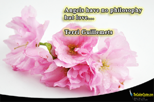 angels have no philosophy but love Do angels have free will like humans, or are they just automatons yes, angels have free will like us when satan chose to stop obeying and worshipping god, and vaunted his own pride, that was a free choice, with the consequences that followed one third of the angels chose to follow him (see rev .