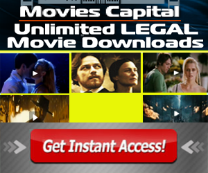 Unlimited Legal Movie Downloads